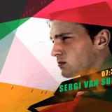 #TFEC2014 - SERGI VAN SUR (Argentina)