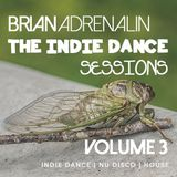 The Indie Dance Sessions 3
