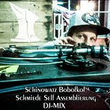 Schinowatz live at Schmiede Self Assemblierung 2014 (DJ Mix)