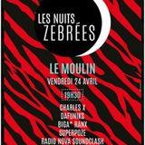 BIGA RANX @ Le moulin, Marseille 24.04.2015