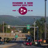 SWARMING B RADIO 2015:  Episode 83 (Uniontown Double Down - Part 1)