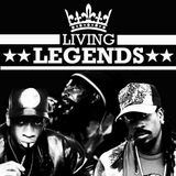 New Vision Sound - Living Legends Vol.1