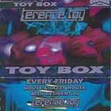 Toy Box Volume 1 PINK