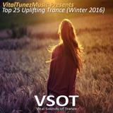 ♫ Top 25 Uplifting Trance Winter 2016 l Amazing Uplifting Trance Mix ♫