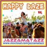 HAPPY DAZE 14= Beck, Guns N Roses, Lightning Seeds, Stiff Little Fingers, Ash, Levellers, Longpigs..