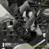 SubBass Academy mix series 005- CK