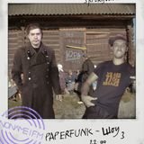 Paperclip and Steel Swatter - Paperfunk Show vol.3 @ NONAME.FM