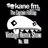Vintage Remix Show - #108 - 21-03-2017