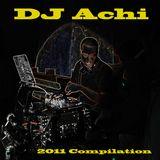 DJ Achi - Indie (Enero 2012)