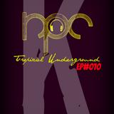 Tropical Underground /// EP#010 /// Hop