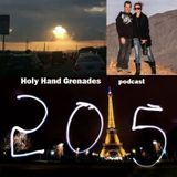 Holy Hand Grenade Podcast #3