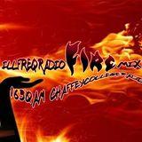 illfreq Radio FIRE MIX down!  7-21-2016