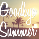 Goodbye Summer Aout 2018