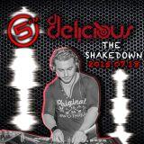 5FM Shakedown 2015.07.18