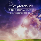 Akira Kayosa - Crystal Clouds 12th Birthday [The Return]