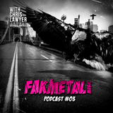 Chris Lawyer - Fakmetal Music #3 The Eagle