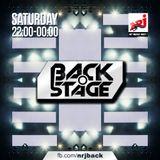 Backstage – #154 (NRJ Ukraine)