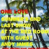Soniktexture - One Love Podcast 9/16/19