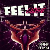 Nany - Feel It Close!