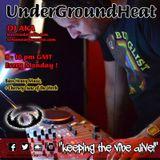 UnderGroundHeat - DJ AKA - Urban Warfare Crew - 16/10/17