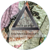 turing - hello strange podcast #196