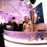 Sonic Seven live @ Stephan's Birthday Session > Studio 67 > 2017-11-10