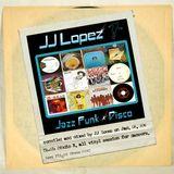 Love Flight - Jazz Funk for Dancers Vol. 1