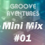 Groove Adventures - Mini Mix #01