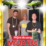 Prijmi cveng 20.05.2016 - host Moja Rec (diel 49)