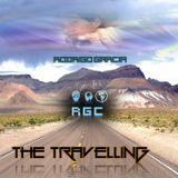 the travelling dj step set (house -  electro house - psytrance )