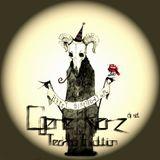 Gene Karz - dj set - Techno Evolution - Happy Birthday 2013 - 5