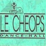 Philippe Traikos @ Le Cheops Dancehall Izegem - 1991