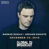 Global DJ Broadcast - Nov 15 2018