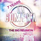 dj Georges Lieven @ Riva - 7 Years La Gomera 25-10-2014