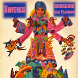 Sixties - Sunshine & Flowers (1967-69)