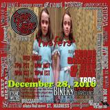Stone Grooves & Deep Cuts on BiC Radio - December 28, 2016