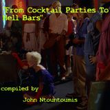 "Various Artists: ""From Cocktail Parties To Hell Bars"""