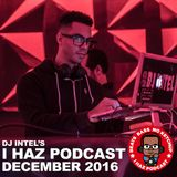 I Haz Podcast December 2016