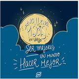 Luna Llena de Piscis en Virgo - Hacer un mundo mejor!