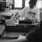 Dilla Sampled Vinyl Mix vol.1