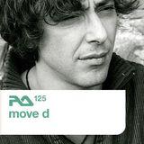 RA.125 Move D