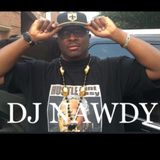 DJ NAWDY NEW ORLEANS BOUNCE ON 11/26/2015