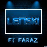 TRANCE EXTASY 009  DHLC RADIO  SPECIAL EPISODE LENSKI  ft  FARAZ