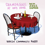 BCR Brunch with Champagne at any hour ft. Zeus Dupree - 11.12.2017