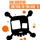 SOMETHING FOR YOUR MIND ! N° 05
