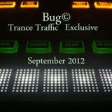 Bug© - Trance Traffic Exclusive - September 2012