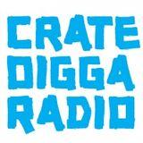 CRATEDIGGA RADIO #19