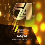 Studio 54 BCN Session #03