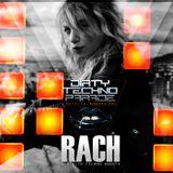 RACH @ Dirty Techno Parade - LasVegas Club