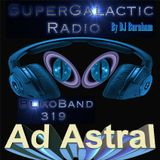 Ad Astral Science Fiction Podcast Episode 23: SuperGalactic Radio
